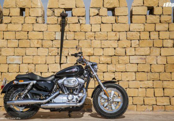 Harley-Davidson inaugurates dealership in Coimbatore!