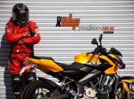 Bajaj Pulsar 200 NS Ownership Review