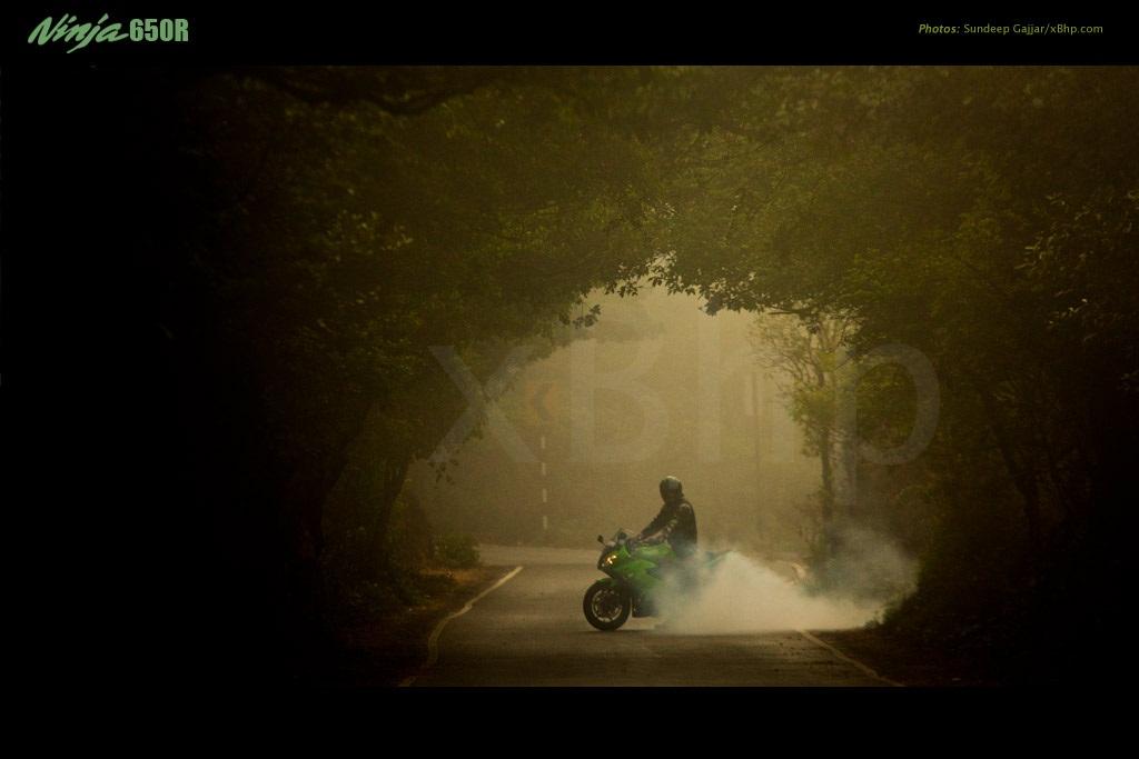Kawasaki Ninja 650R Review 02
