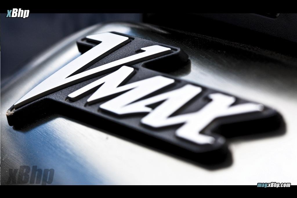 Yamaha VMAX Review 05