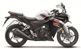 Updated Honda CBR 250R and CBR 150R version launched