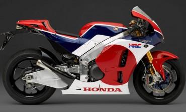 Honda RC213V-S Production Video
