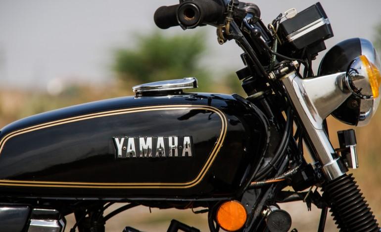 Yamaha Motorcycles New Launch