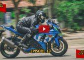 #100Motorcycles: Episode 19: Jangi Paltan & Suzuki GSX-R1000