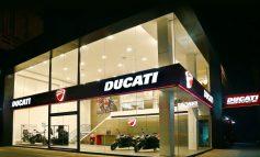 Ducati India inaugurates new dealership in Kochi