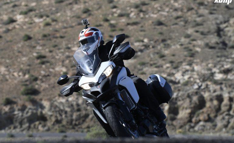 Ducati Multistrada 950 Review : Mr Traveller Jr.