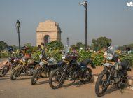 Airbnb hosts 4-hour bike ride around Old Delhi