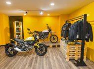 Ducati India inaugurates new dealership in Kolkata