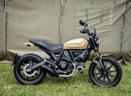 Ducati Scrambler Mach 2.0 launched at INR 8,52,000 (Ex-showroom)