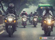 #powerTrip360 Photo Exhibition in Delhi