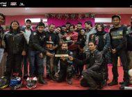 Jaipur : The Surprising Meet of #roadTripUnited