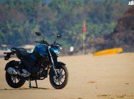 Yamaha FZ 25 wins India Design Mark Awards 2018