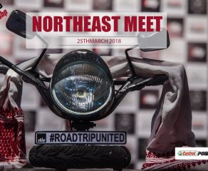 Northeast Meet : #roadTripUnited : Video #16