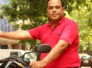 #InConversation with Rajeev Mishra, CEO, UM Lohia Two Wheelers Pvt. Ltd.
