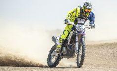 India Baja 2018: Sherco TVS Rally Factory Team's Lorenzo Santolino victorious