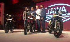 Jawa launches 2 motorcycles starting at INR 1.55 Lakhs
