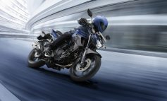 Yamaha launch Event Updates - New FZ-FI and FZS-FI with ABS