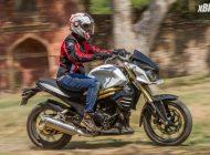 Bike 24: Mahindra Mojo
