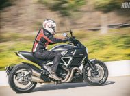 Bike 26: Ducati Diavel Carbon