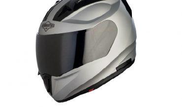 Steelbird SA-1 Aeronautics Helmet launched starting at INR 2,999/-