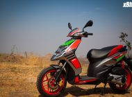 Vespa and Aprilia scooters updated with ABS and CBS