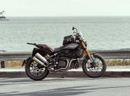 Indian Motorcycle: New FTR 1200 accessory lineup for Indian Market