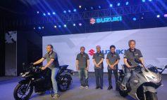 Suzuki Motorcycle India launches all new GIXXER SF 250 and GIXXER SF