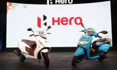 Hero MotoCorp launches new Maestro Edge 125 and Pleasure+ 110