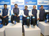 TVS Srichakra Ltd launches brand, TVS Eurogrip, aimed at millennials