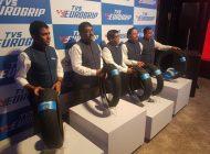 TVS Srichakra Ltd launches brand TVS Eurogrip: Aimed at millenials