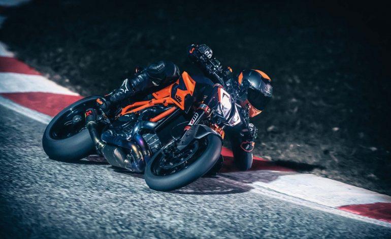 EICMA 2019: Even more 'beastly'; 2020 KTM 1290 Super Duke R