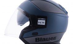 Steelbird launches Blauer HT Helmet range for the Indian Market