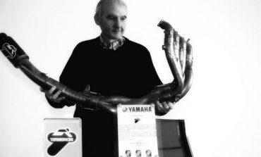 Luigi Termignoni, the exhaust system innovator, has passed away