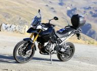 New Triumph Tiger 900 Rally and GT coming in December