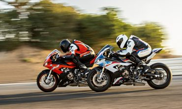 Against the industry trend, BMW Motorrad India posts 10% growth in 2019