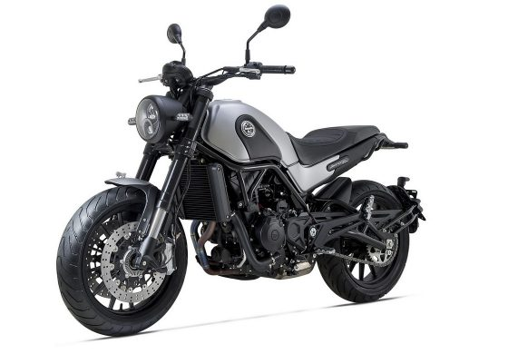 Benelli India temporarily ceases operations to tackle COVID-19