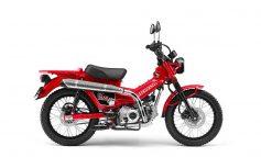 Honda Virtual Motorcycle Show: Get ready to meet the Hunter Cub!