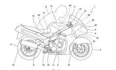 Kawasaki Corner Prediction System: Two-wheeled omniscient