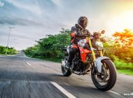 BMW F900R Review: Heady cocktail of complexity and ease