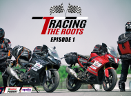 #tRacingTheRoots : A 4000 kms ode to racing in India: Episode 1
