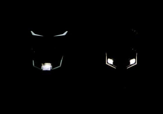 Dawn of the Electrics: EeVe Ahava and Atreo