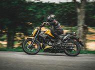 TVS Raider – First Ride Review