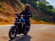 Yamaha FZ-X Review :: Lord of the 'retro' streets as well?