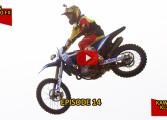 #100Motorcycles: Episode 14: TVS RTR 300FX & Kawasaki KLX110