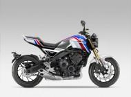 Honda to launch new CB1000R 2017?