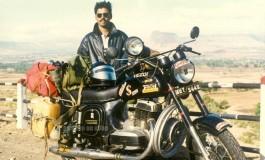 Globetrotter Redux: In Conversation with Deepak Kamath