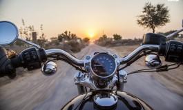 Harley Davidson Sportster 1200 Custom - First Ride