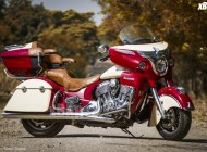 Indian Roadmaster Review: The Great American Dream!