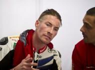 Nicky Hayden succumbs to his injuries, passes away