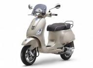 Vespa launches Elegante 150cc Special Edition